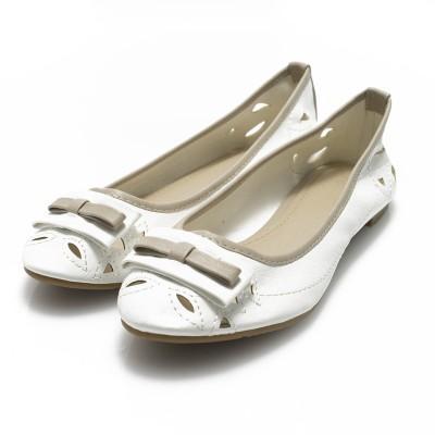 balerini-dama-alb